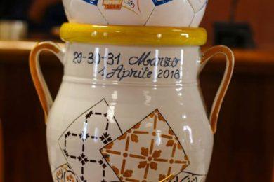 SICILY FOOTBALL CUP: L'EDIZIONE NUMERO 2 SI RIVELA UN SUCCESSO