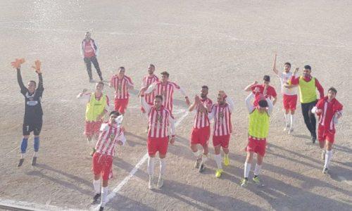 """Il """"Punto"""" sul Girone B di Promozione, dopo la 28^ Giornata"""