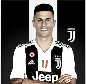 Serie A – Juventus raggiunto l'accordo per l'ex laterale dell'Inter Cancelo