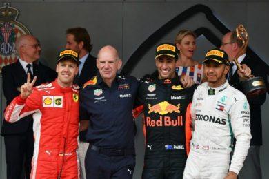 Formula Uno – Daniel Ricciardo: mercato sempre più caldo strizzando l'occhio alla Ferrari?
