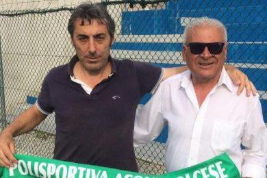 Polisportiva Acquedolcese torna Salvatore Bongiovanni
