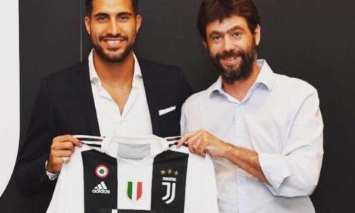 Serie A – Emre Can-Juve: adesso è fatta
