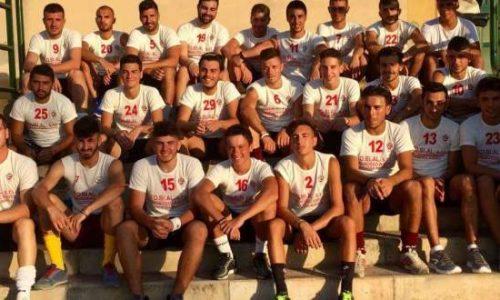 Gioiosa Calcio – Non persistono più le condizioni per andare avanti