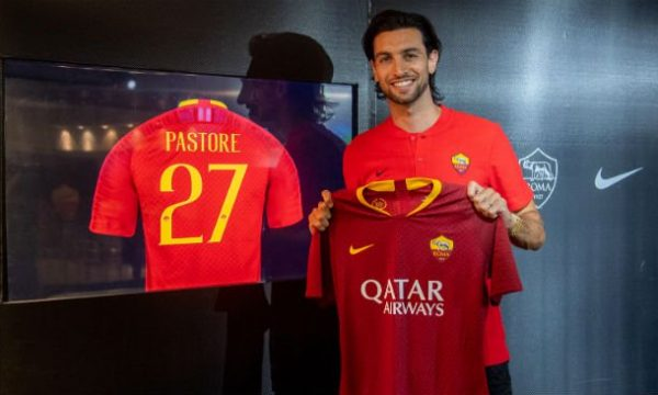 Serie A – Javier Pastore è ufficialmente un giocatore della Roma