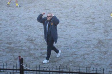 Sinagra Calcio – La prime notizie della nuova stagione con la riconferma di Sardo Infirri