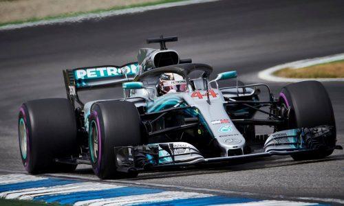 Formula Uno –  In questa stagione, complice anche la pioggia, regna l'imprevedibilità