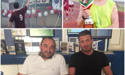 Polisportiva Gioiosa – Peppe Laurà è il nuovo allenatore