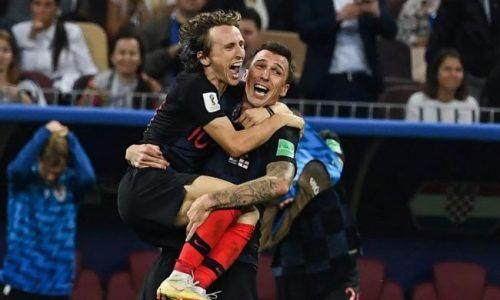Mondiale Russia – La finale: Modric e Manzdukic chiamati a realizzare un sogno