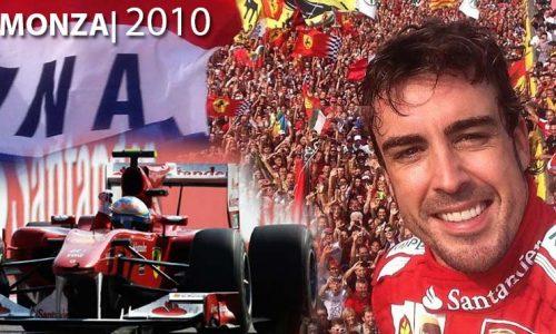 """Formula Uno –  Alla fine Fernando ha deciso di dire """"Addio"""""""