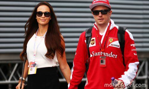 Formula Uno – Kimi Raikkonen sarà ancora in Ferrari?