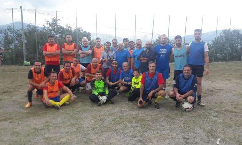 """Calcio & Ricordi – A Sfaranda la 10′ edizione del """"Memorial CalciOtto"""" per ricordare """"Calogerino"""""""