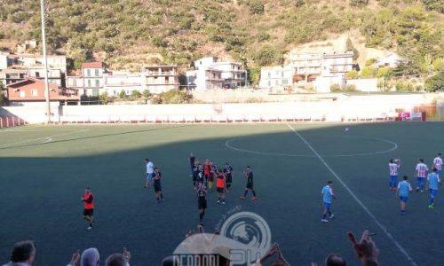 Promozione – Per il Due Torri la terza vittoria per il Gioiosa la quarta sconfitta