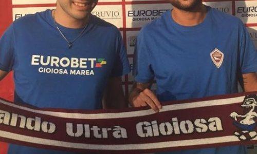 Promozione – Colpo Sciliberto in attesa della prima con la Nuova Polisportiva Acquedolci