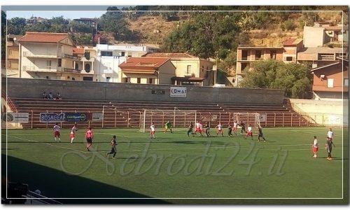 Eccellenza – Il Sant'Agata  non chiude la gara ed il Castelbuno beffa al '95