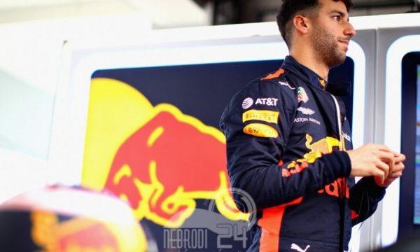 Formula Uno –  Daniel Ricciardo, a caccia di un altro bel piazzamento importante