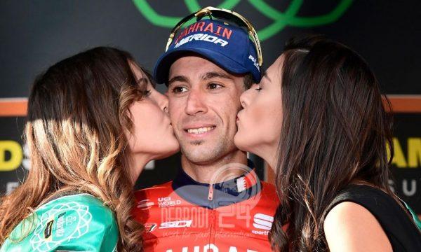 Ciclismo – La sufficienza per il messinese Nibali passa dal Giro della Lombardia