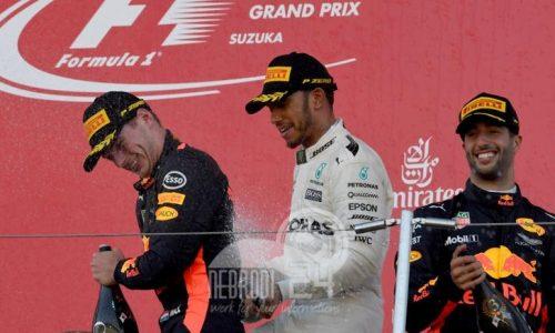 Formula Uno – Ambizioni da podio per Daniel Ricciardo in vista del Giappone