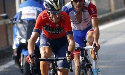 Ciclismo – Nibali non ha vinto, ma è stato ugualmente un successo!