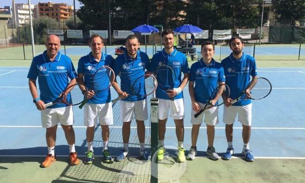 Brolo – Ritorno in serie A per il Circolo Tennis