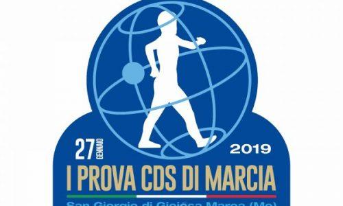Gioiosa Marea  – Svelato il logo degli italiani di marcia. Prima prova del CdS, valida come Campionato Tricolore