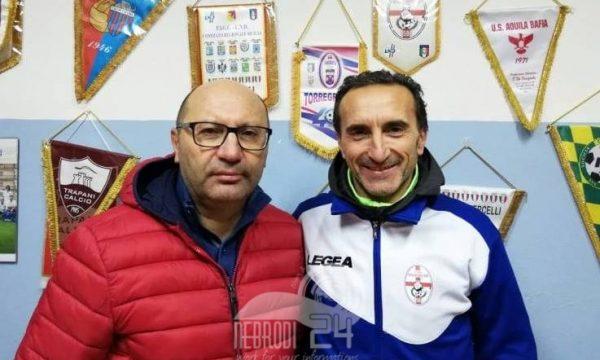 Promozione – Rocca di Capri Leone: esonerato Lombardo…arriva Bontempo!