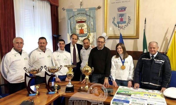 """Sant'Agata Militello – Domenica mattina la """"6^ Maratonina dei Nebrodi"""", con record di iscritti"""