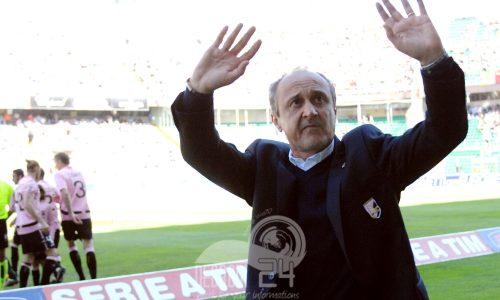 Palermo Calcio – A volte ritornano…stavolta è toccato a Delio Rossi