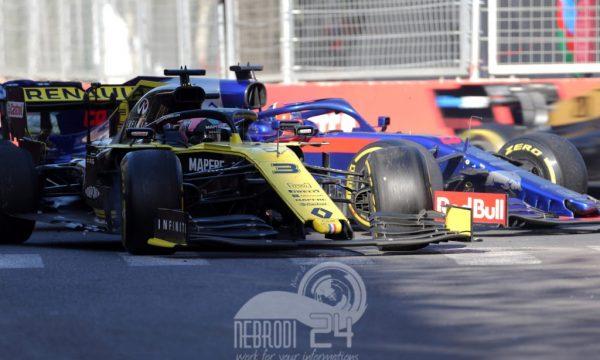 Formula Uno – Ricciardo un passo indietro rispetto a Shanghai