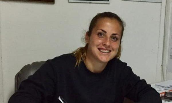 Brolo: Sofia Bruno del Tennis Brolo approda al College degli States