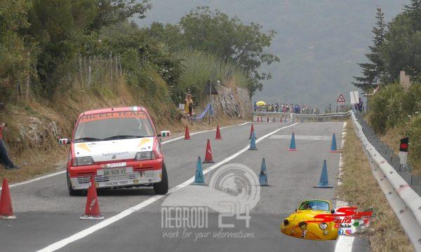 Slalom – Doppio impegno per la Nebrosport tra Sicilia e Aspromonte