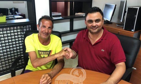 Sant'Agata – Pasquale Ferrara è il nuovo allenatore