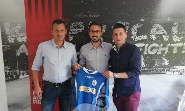 Promozione – Usd Rocca, la Scuola Calcio diventa Milan Academy