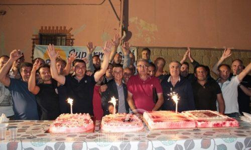 Sfarandina, cinquant'anni di passione e dedizione allo sport