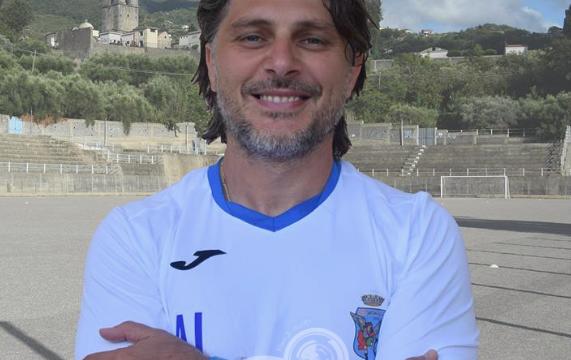Promozione – La Santangiolese conferma per il quinto anno consecutivo il tecnico Andrea Ioppolo