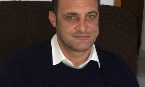 Prima Categoria – L'Umbertina si riaffida al tecnico Pippo Fichera