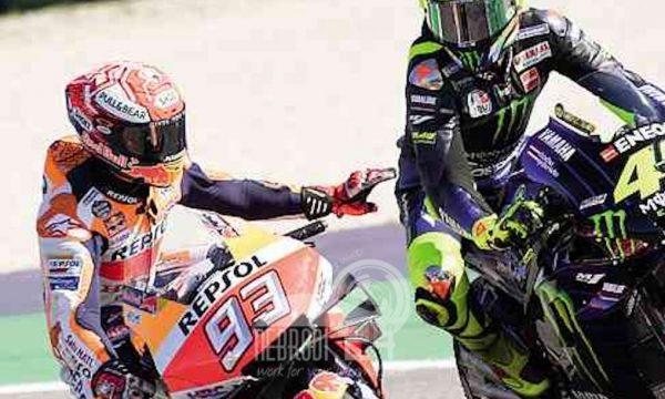 Marquez trionfa a Misano. Ottavo titolo mondiale sempre più vicino.