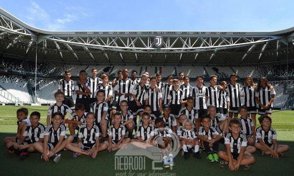 Brolo – Jsl presenta la Juventus Training Experience, martedi alla Sala Rita Atria