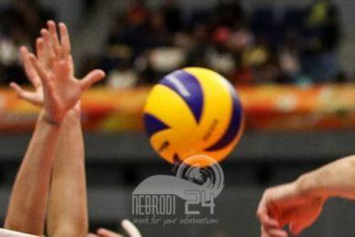 Lunedì 4 novembre la presentazione dell'Orlandina Volley