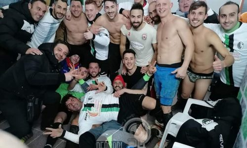 San Mauro Castelverde  – Regina d'inverno nel torneo di Seconda Categoria