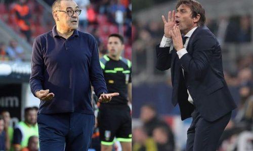 Duello Scudetto Inter-Juve : chi sarà la regina d'inverno?