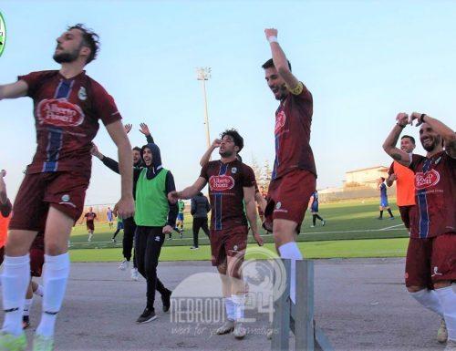 Promozione * Acquedolci vs Santagiolese, vincono i padroni di casa. Primo verdetto della stagione?