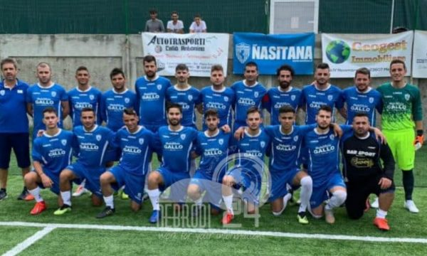 """Nasitana – I ringraziamenti dei calciatori alla Società. Alla lega : """"ripensare tutto e cancellare le ingiustizie"""""""