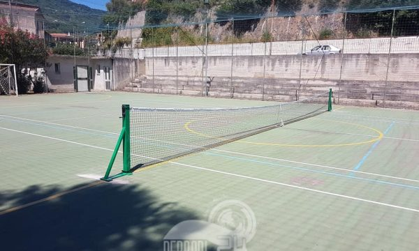 Promozione – Il Sinagra si dà al tennis…e conferma Sardo Infirri