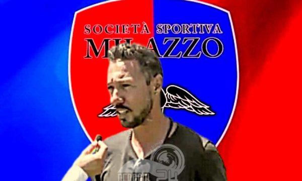 Milazzo – Peppe Guidosarà il direttore del settore giovanile mamertino