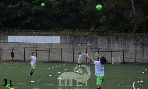 Brolo – Jsl Individual Training Camp. Un successo assoluto‼