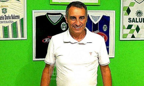 Acquedolci – Dino Granata assumerà la carica di Direttore Tecnico del Club