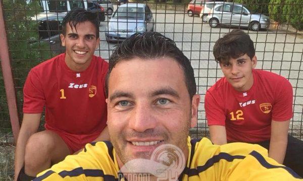 Sinagra Calcio – Staff tecnico e riorganizzazione del Sinagra Volley
