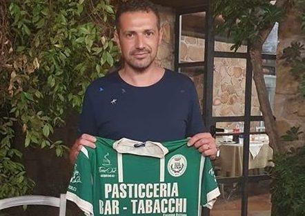 Promozione – La Polisportiva Acquedolcese riparte con l'ingaggio di mister Francesco Palmeri.