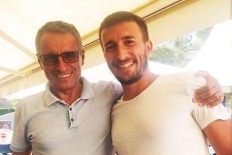 ASD Acquedolci – I primi due colpi di mercato sono Simone Bognanni e Santiago Josue Pavisich
