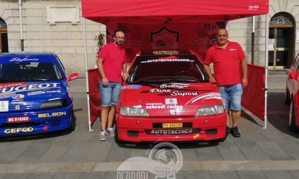 Castell'Umberto – Scuderia Nebrodi Racing, realtà importante dei Nebrodi